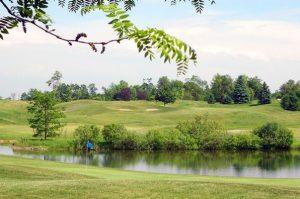 CHRC alcohol drug rehab centre golf course