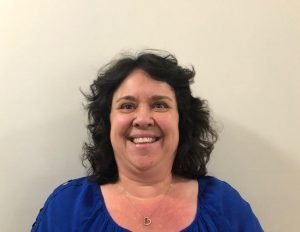 Diane Pyche - Administrative Assistant, Receptionist