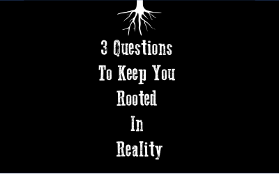Jay Lehman's 3 Reality Checks To Keep Your Recovery on Track