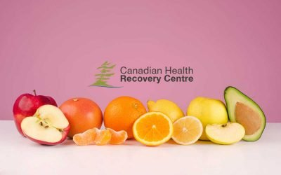 Improving Well-being Through Food