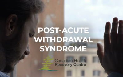 What You Need to Know about Post-Acute Withdrawal Syndrome