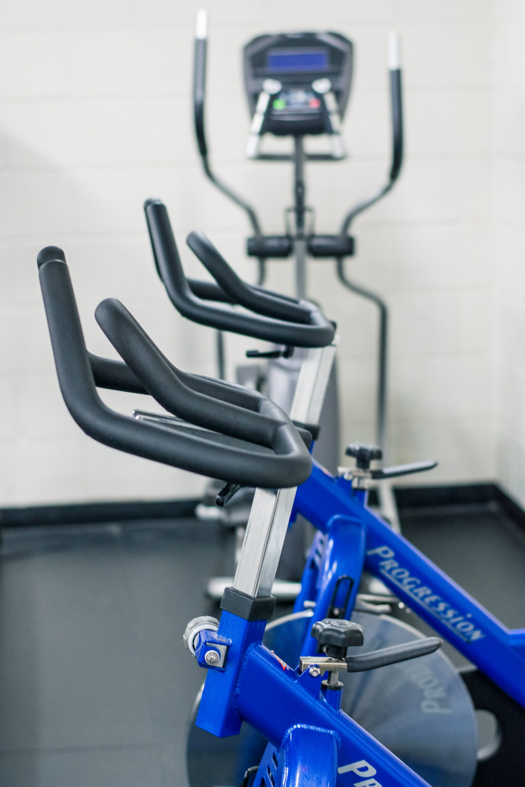 Gym Bicycles