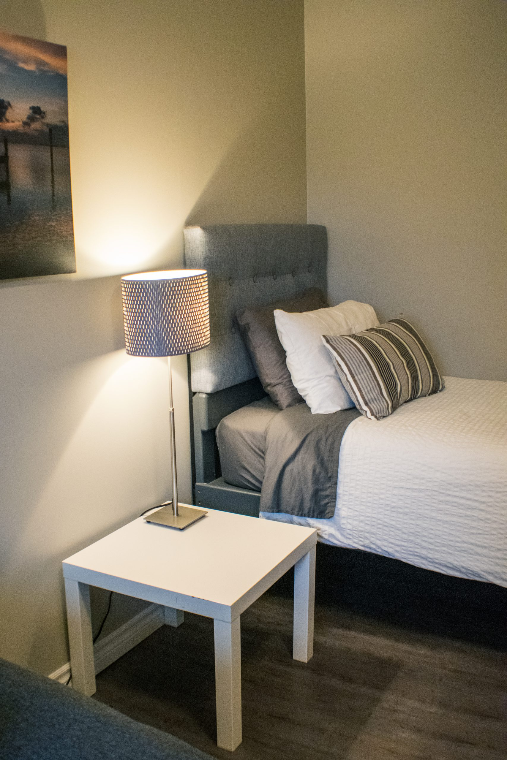 Luxury Bedroom Stay