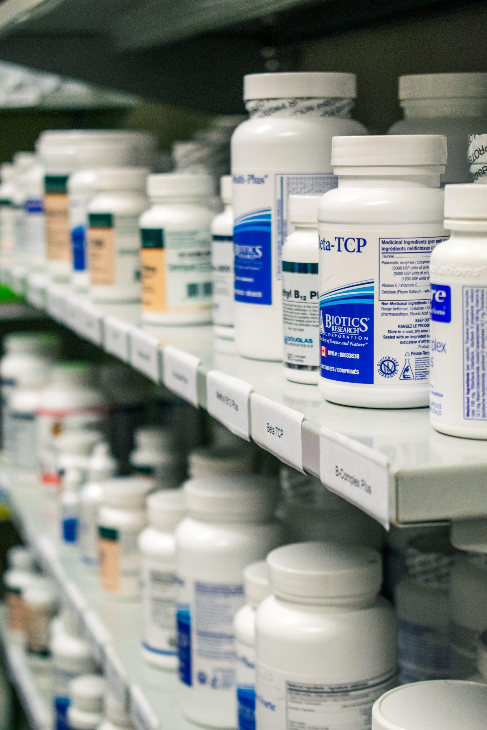Data to Support Orthomolecular Medicine