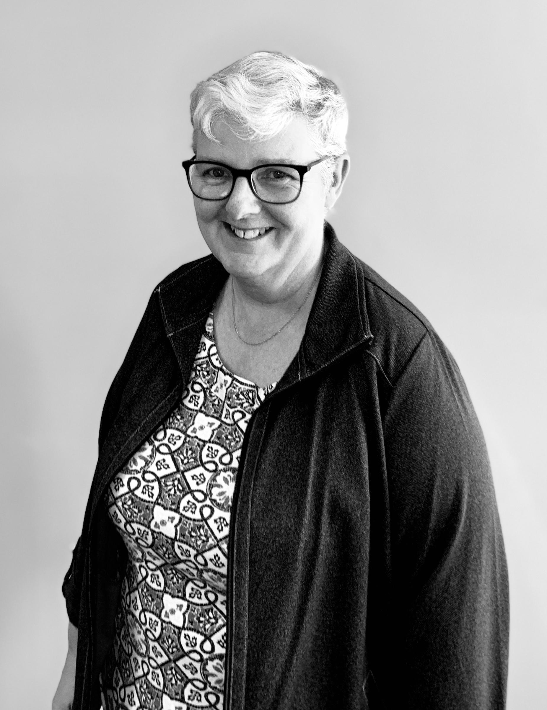Cathy Seguin