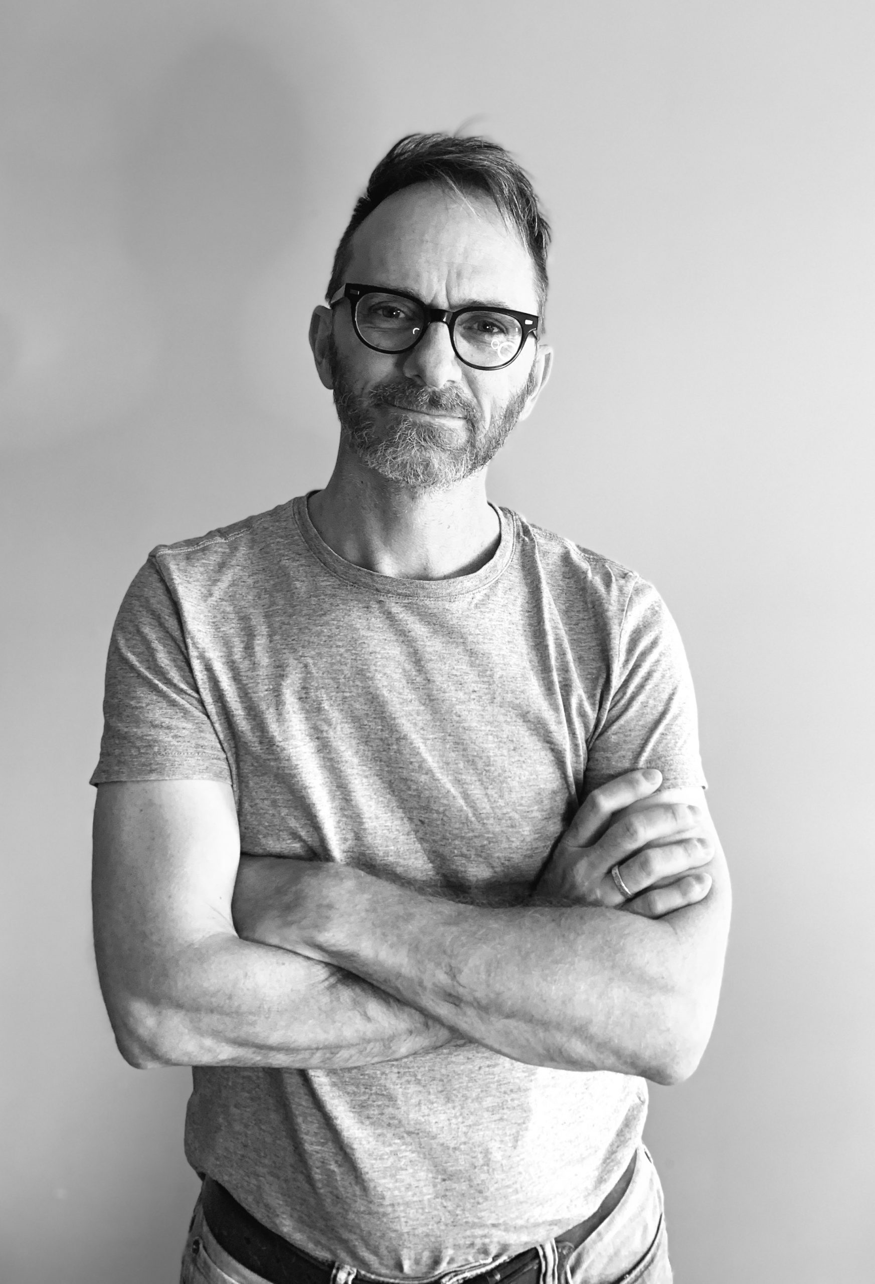 Aaron Holbrough
