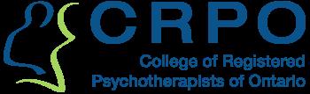 CRPO College of Registered Psychotherapists of Ontario