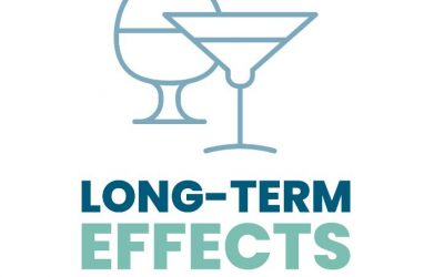 Long-Term Effects of Continued Alcohol Use